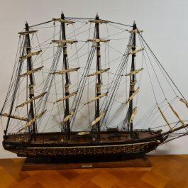 Laivo modelis