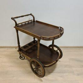 Baras vežimėlis